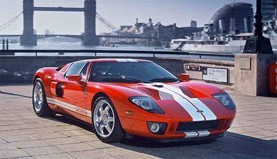 ۲۵ مورد از زیباترین خودروهای قرن بیست و یکم