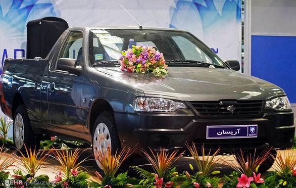 افزایش چشمگیر قیمت کارخانه یک محصول ایران خودرو