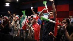 پخش بازی برگشت پرسپولیس و کاشیما در سینماها + قیمت بلیت