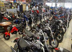 قیمت انواع موتورسیکلت در بازار (به روزرسانی اردیبهشت 1400)