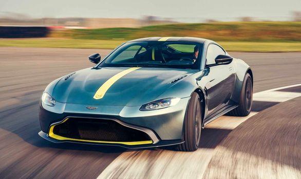 سریع ترین خودروی هر شرکت را بشناسید
