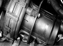 منظور از پمپ تزریق ثانویه هوا در خودرو چیست؟