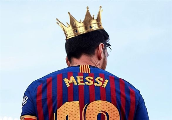 جزئیات جدایی قطعی لیونل مسی از بارسلونا اعلام شد