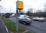 محاکمه جالب یک راننده به خاطر سرعت غیرمجاز