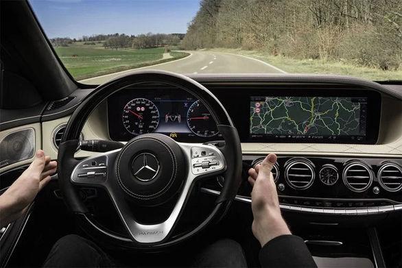 ورود غول خودروسازی آلمان به دنیای خودروهای خودران