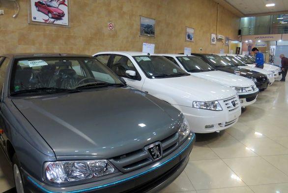 عرضه خودرو قطره چکانی و قیمت ها در بازار صعودی