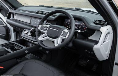 لندروور دیفندر 90 مدل 2021