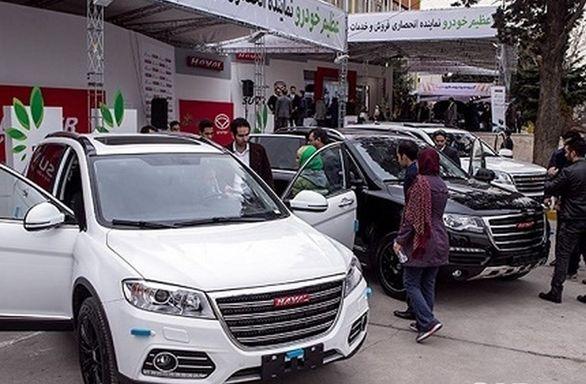 وزارت صنعت پاسخگوی مجوز فروش مدت دار خودرو باشد