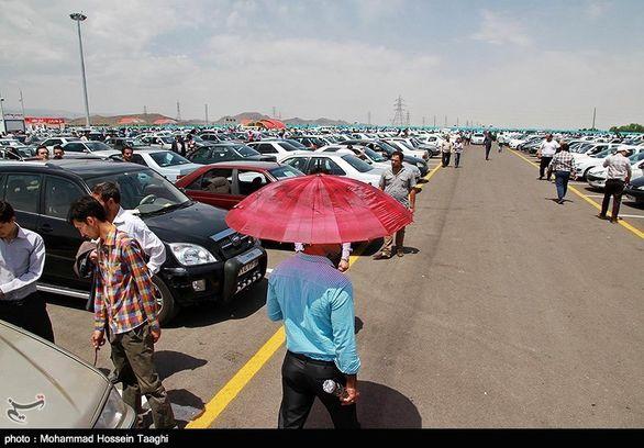 ریزش قیمت خودرو پایدار می ماند؟