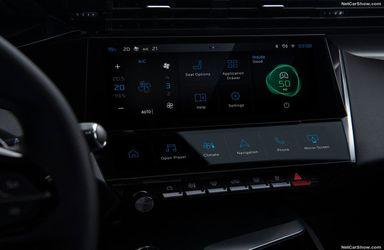 پژو 308 مدل 2022