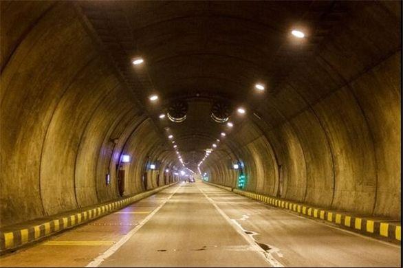 تونلهای مرگ برای موتورسواران تهرانی