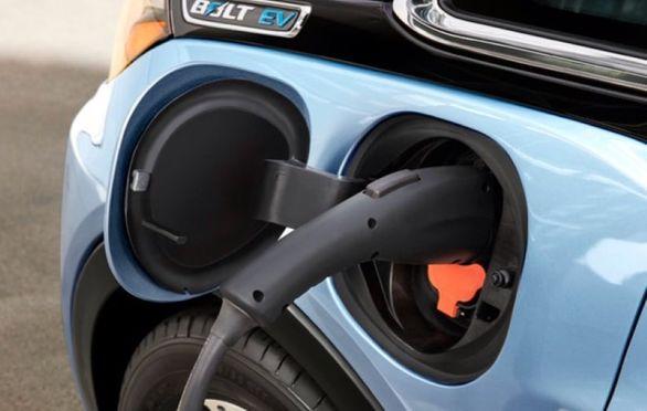 برنامه جدید روسیه برای ساخت خودروهای برقی