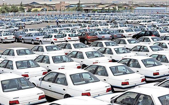 آخرین وضعیت آزادسازی قیمت خودرو