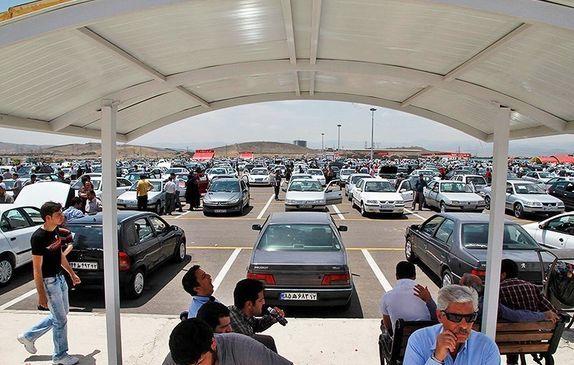 طرح مجلس برای مهار قیمت خودرو با ابزار مالیات